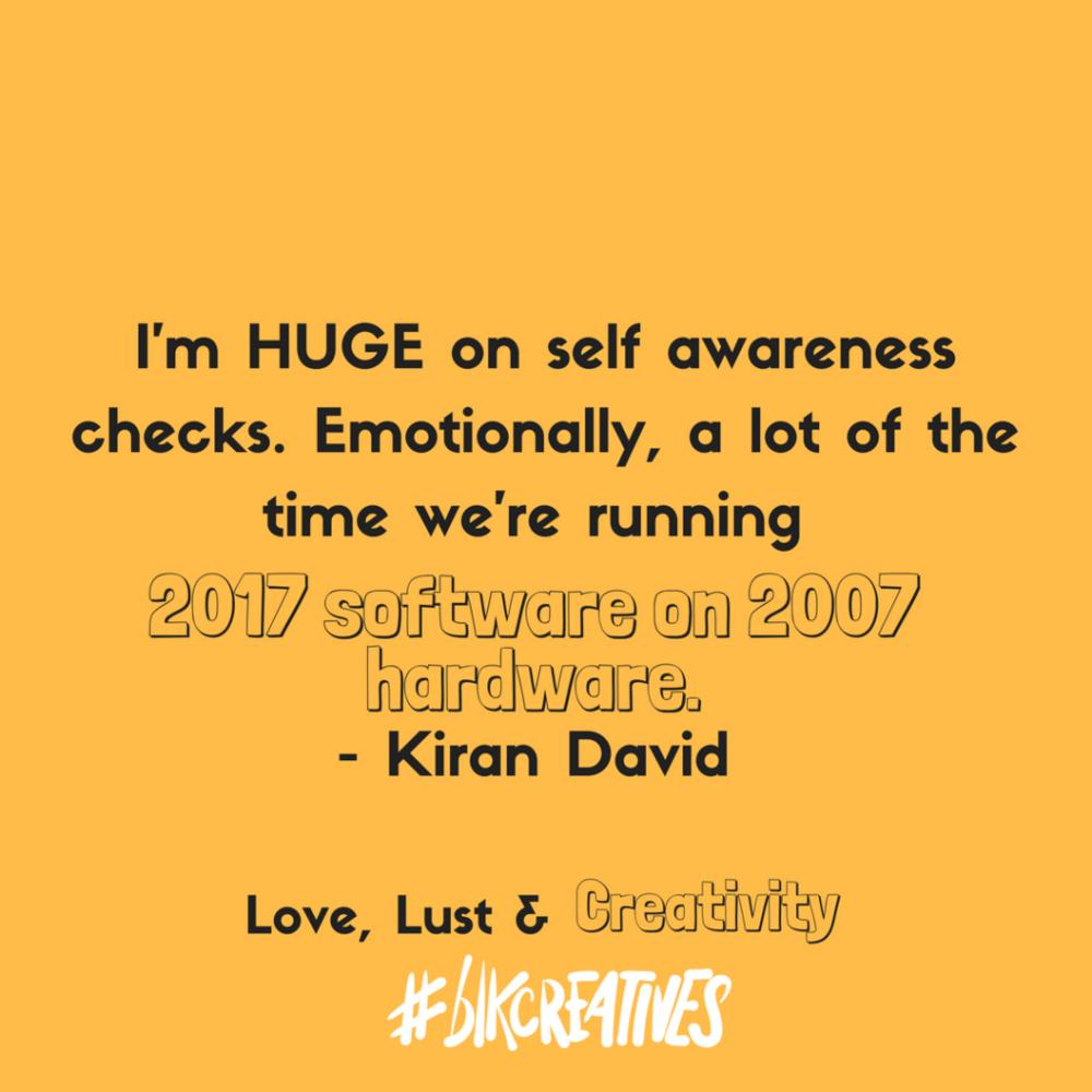 kiran-david-#blkcreatives-chat