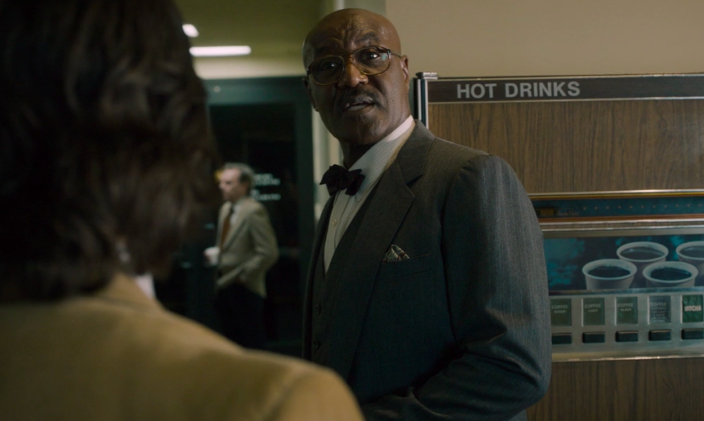 This Is Us Delroy Lindo Judge Ernest Bradley