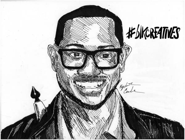 Bennett D. Bennett #blkcreatives artwork