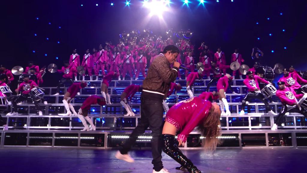Beyoncé Jay Z The Carters Homecoming #blkcreatives screenshot