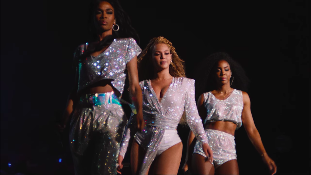 Beyonce Homecoming #blkcreatives reminder 3
