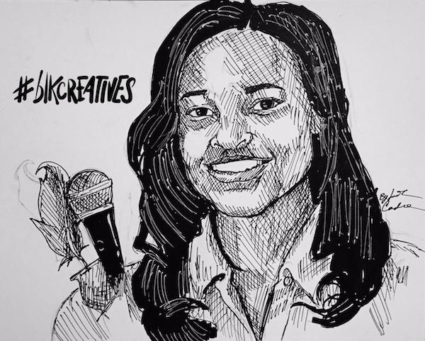 Tabia Yepp Betois Creatives #blkcreatives