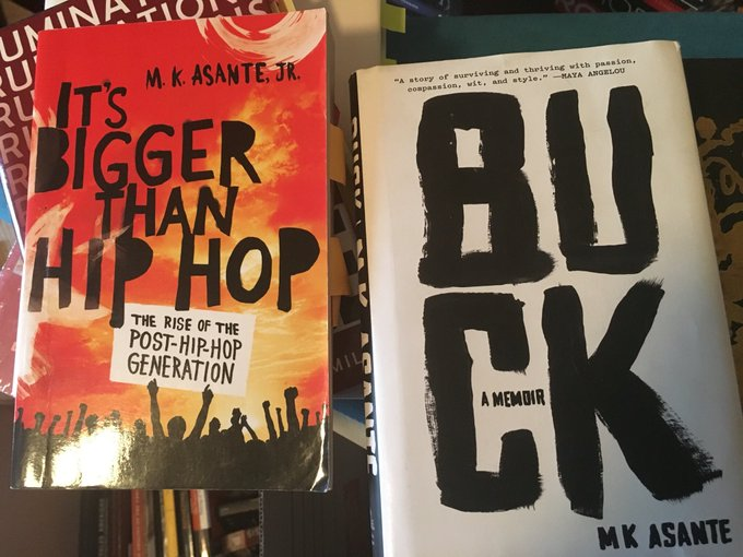 Buck-MK-Asante-blkcreatives-Fall-Reading-List