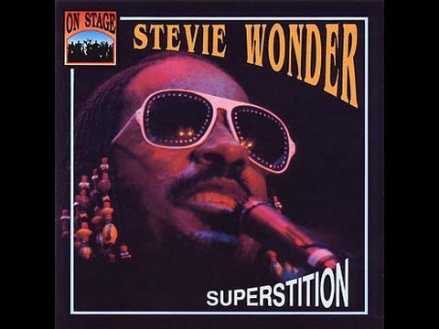 Superstitious by Stevie Wonder blkcreatives Omar Epps Thanksgiving Playlist