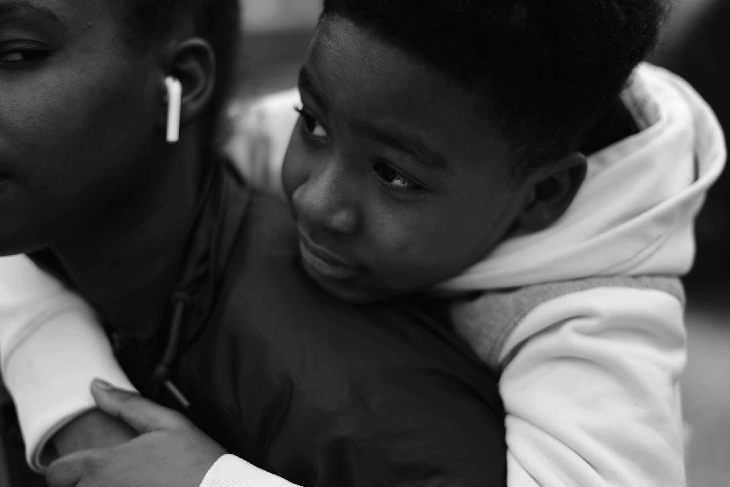 zoedavisphoto Mental Health of Black Children Feature