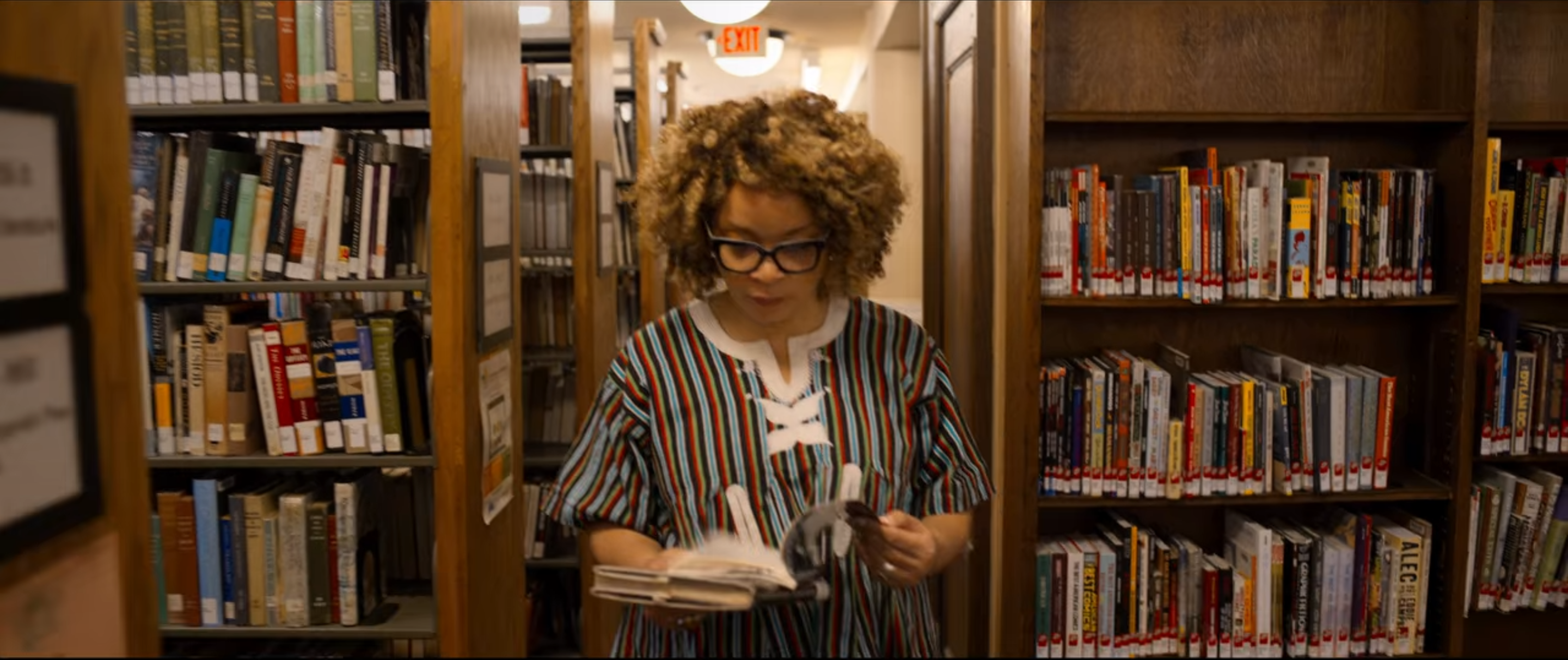 Ruth Carter #blkcreatives creative films on streaming services
